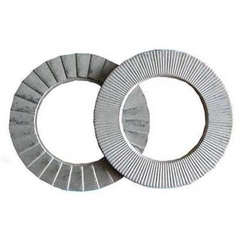 Шайба стопорная Nord-Lock сталь Delta-MKS DIN 25201 М14: купить по  доступной цене в Украине